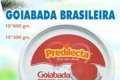 Goiabada Brasileira